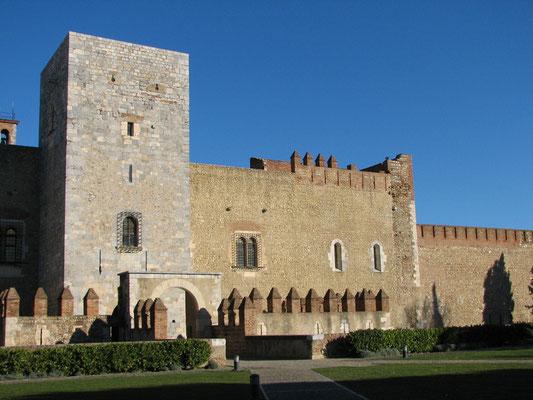 Palais des Rois de Majorque  © Crédit photo Mic. V