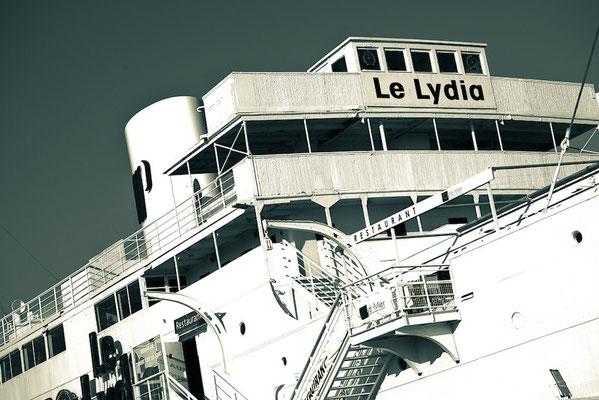 Le Lydia Paquebot des Sables  © Tous droits réservés - Crédit photo Mr Chistophe RAMOS