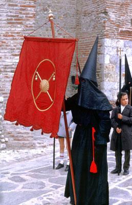 Procession de la Sanch - Perpignan - © Tous droits réservés Mr Gérard ROLAND