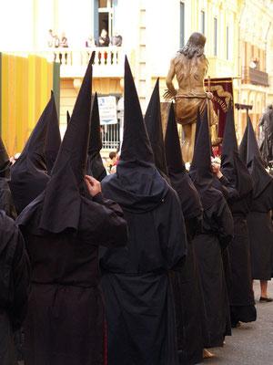 Procession de la Sanch  2010 - Perpignan - © Tous droits réservés - Crédit photo CecileDalbas