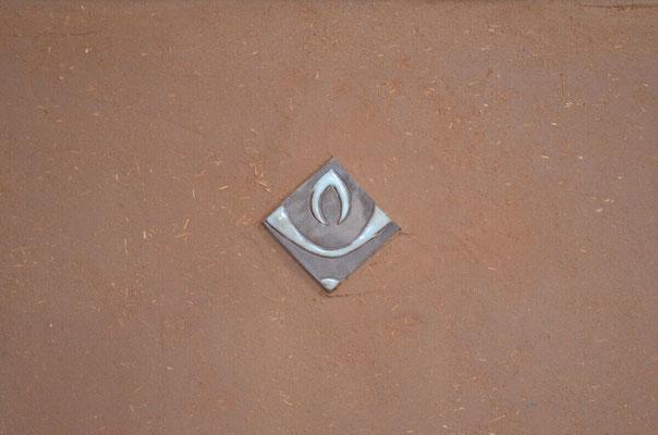 Logo Flamme Bleue / Poêles et cuisinières de masse conçus et maçonnés sur mesure