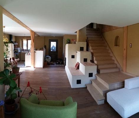 Flamme Bleue/Haute-Savoie /74