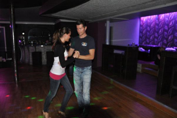 Tanzschule Bailando Salsa