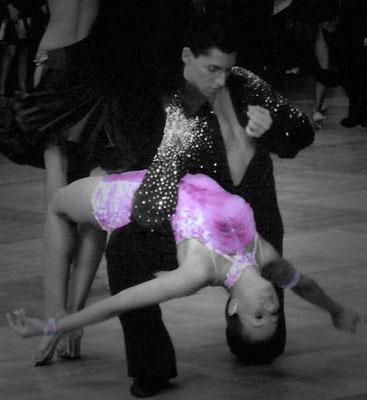 Tanzschule Bailando Latin