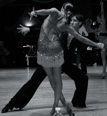 Tanzschule Bailando Rumba