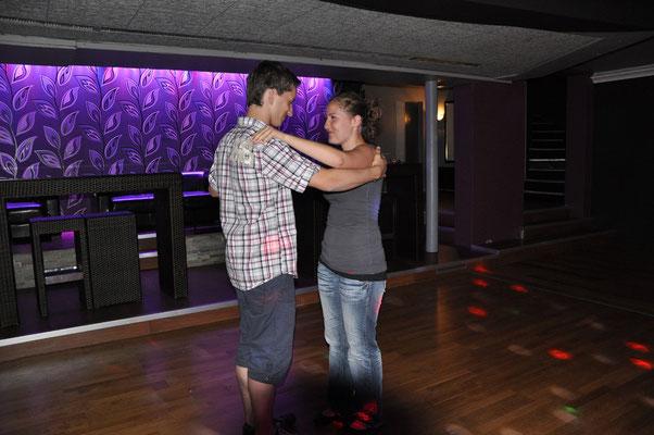 Tanzschule Bailando Disco Swing