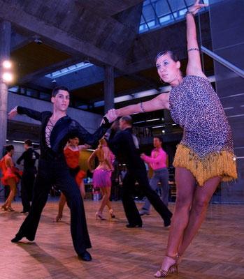 Tanzschule Bailando Samba
