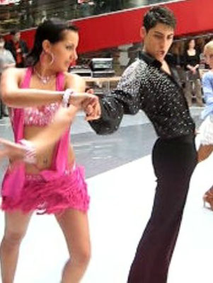 Tanzschule Bailando