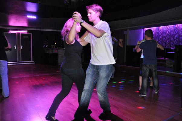 Tanzschule Bailando Discofox