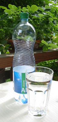 Mineralwasser©www.balanceYou.ch