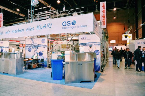 Appli-tech GS Stand