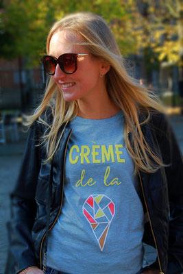 Hola Couture - Crème