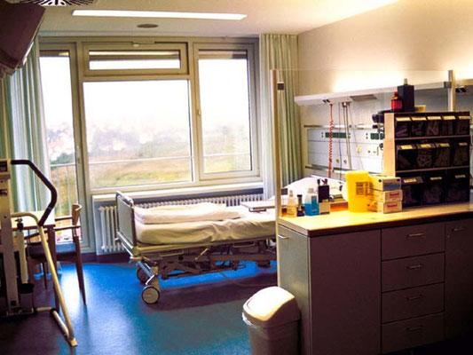 Zelluläre Therapie als Forschungsschwerpunkt und klinisches Ziel in Regensburg