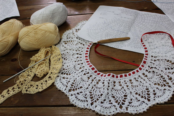курсы вязание крючком спицами и вязание на спицах школа