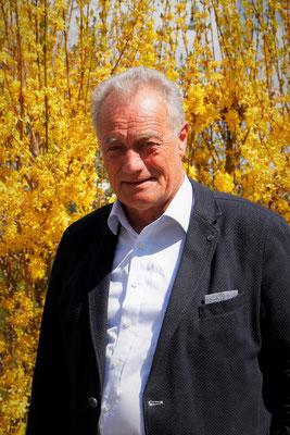 Uwe Ahlers, stellv. Kreisvorsitzender.