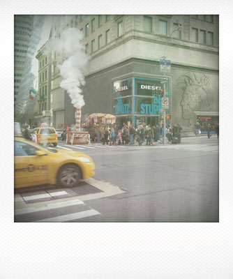 NYC Instant
