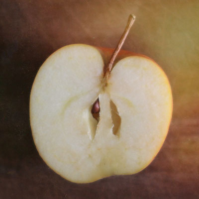 Apple and seed