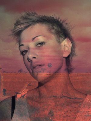 Model: Stina