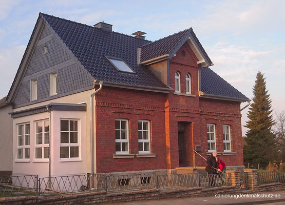 saniertes Bauernhaus in Schwerte