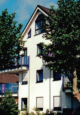 Dreifamilienhaus frei geplant