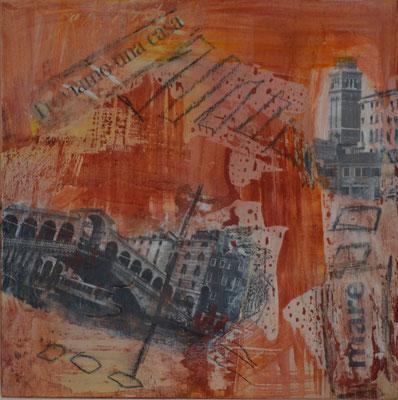 Venedig I 20 x 20