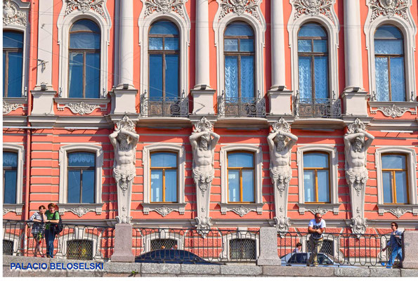 Palacio Beloselski