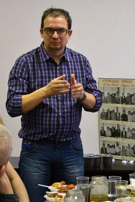 Кононов Виктор рассказывает одну из своих историй