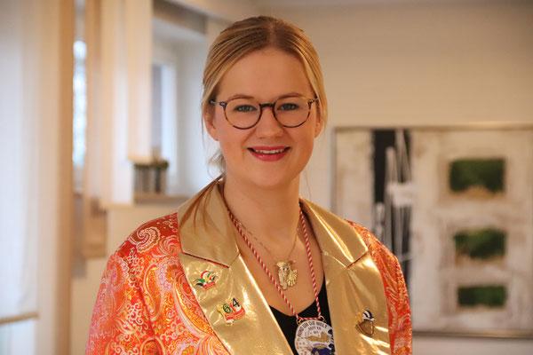 Johanna Heye-Enneking