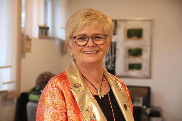 Gertrud Osterhus
