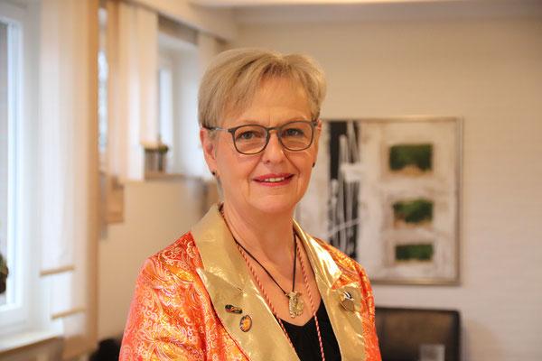 Mechthild Römer-Fangmann