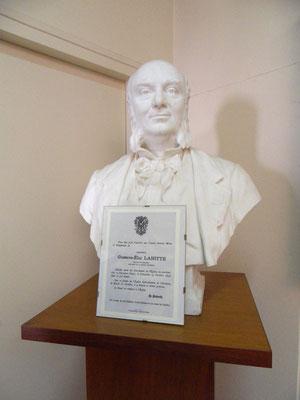 Auguste Delphe LABITTE