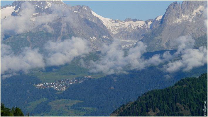 Zum Geisspfadsee  Oberaletschgletscher 25.07.2014