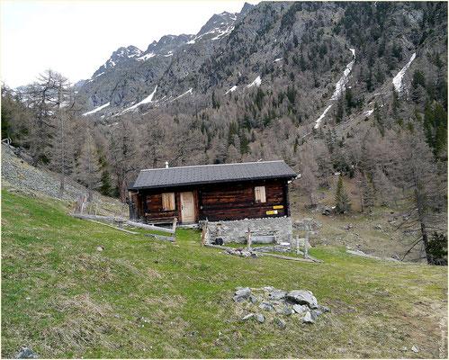 Jolital Hütte 12.04.2014