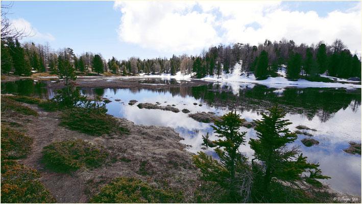 Bonigersee 16.05.2016