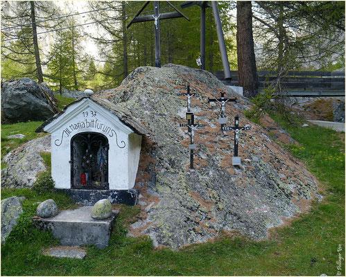 Eiiltini (Inners Senntum), 1476 M.ü.M 18.05.2014