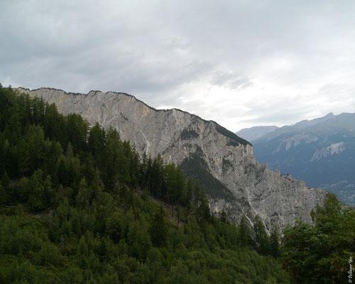 Illgraben 10.08.2014