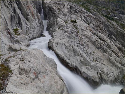 Rhone bei Gletsch 09.08.2015