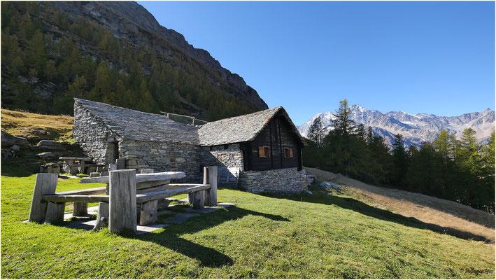 Alpe Figina 14.10.2017