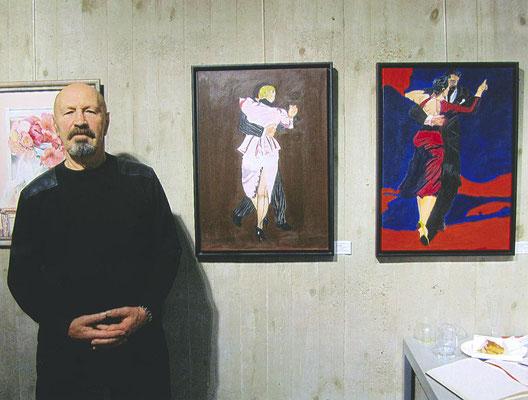 "Fred Gleixner: ""Milonga"" und ""El Choclo"""
