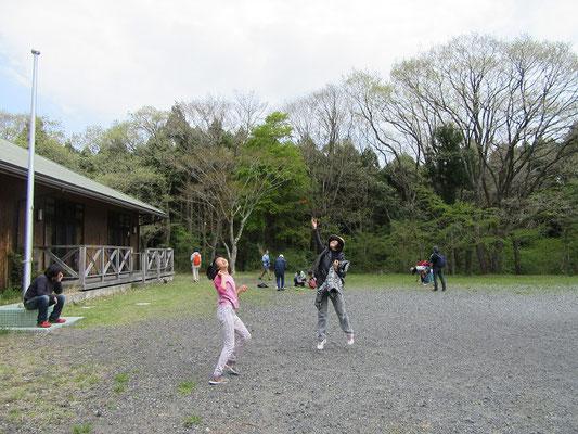 自然遊び4