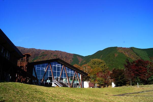 田貫湖ふれあい自然塾