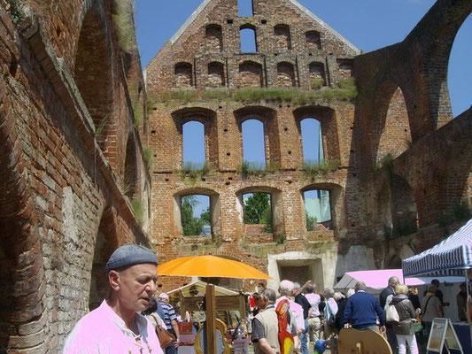 Klosterfest in Doberan