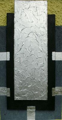 Little Silver 50 x 80 cm