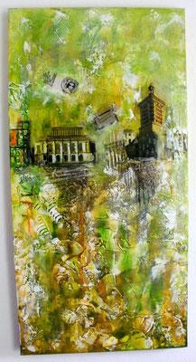 Postkarte 50 x 100 cm
