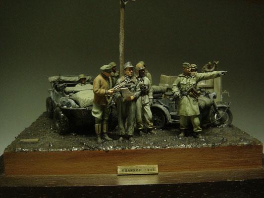 kharkov 1943 (ハリコフ 1943)