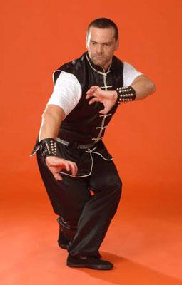 traditionelles Kung Fu in der Jing Wu Schule Köln ist Kampfkunst