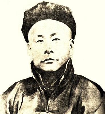 Meister Huo Yuan Chia