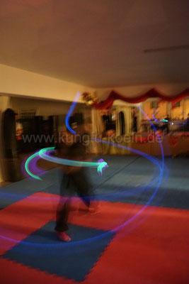 Kung Fu Leuc htshow