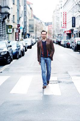 Markus Hennes (Foto: Jennifer Fey)