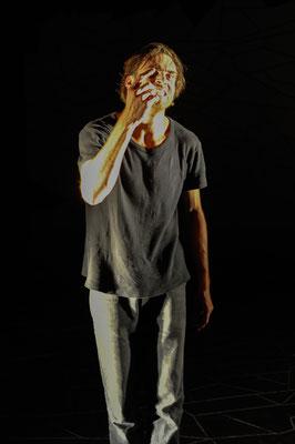 GEGEN DIE WAND: Markus Hennes
